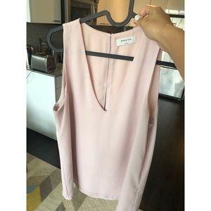Maddox blouse